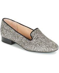 André Atomic Shoes (pumps / Ballerinas) - Metallic