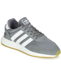 sélection premium 0cbc2 5a1fb I-5923 Men's Shoes (trainers) In Grey - Gray