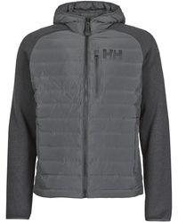 Helly Hansen Arctic Ocean Hybrid Insulator Jacket - Grey