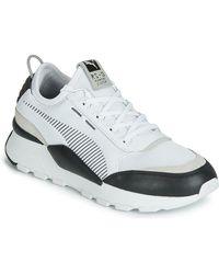 détaillant en ligne 9d2d9 78716 Rs-0 Core Shoes (trainers) - White