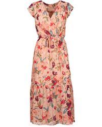 Moony Mood Olica Long Dress - Pink