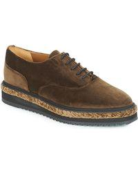 Castañer Funes Casual Shoes - Brown