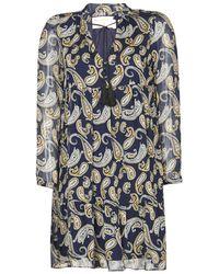 Moony Mood Loni Dress - Blue