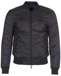 Emporio Armani Ywes Jacket - Black