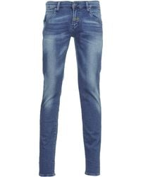 Meltin'pot Maurits Skinny Jeans - Blue