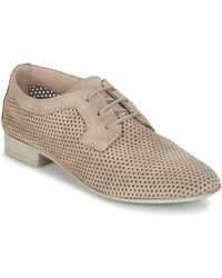 André Sentinelle Casual Shoes - Natural