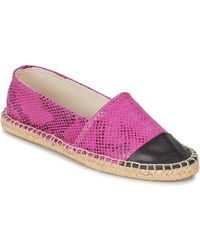 Betty London - Greypax Espadrilles / Casual Shoes - Lyst