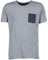 SELECTED - Chris T Shirt - Lyst