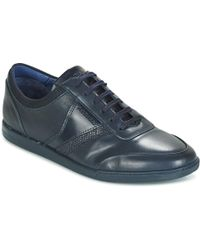 Azzaro Ezano Shoes (trainers) - Blue