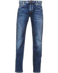 Pepe Jeans Spike Jeans - Blue