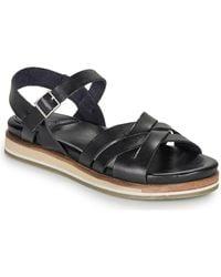 Kickers Olimpik Sandals - Black