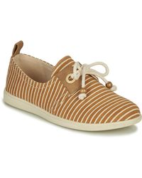 Armistice Stone One Shoes (trainers) - Brown