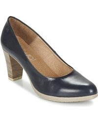 Casual Attitude - Gabino Court Shoes - Lyst