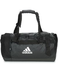 adidas Tr Cvrt Duf S Sports Bag - Black