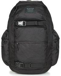 Burton Kilo Pack 27l Men's Backpack In Black