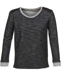 Lee Jeans Crew Sws Women's Sweatshirt In Black