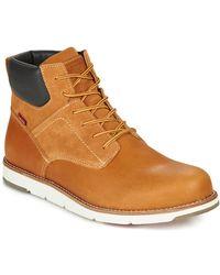 Levi's Jax Plus Fashion Boot - Brown