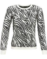 IKKS - Patiente Sweater - Lyst