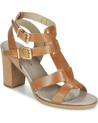 Balsamik - Osfred Sandals - Lyst