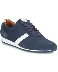Orlando Low Profile Shoes (trainers) Blue
