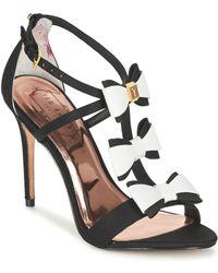 Ted Baker - Appolini Sandals - Lyst