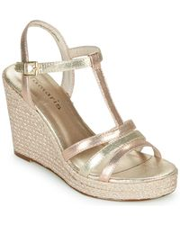 Tamaris Cynara Sandals - Pink