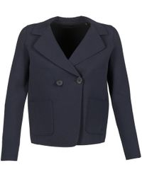 Marc O'polo - Ontarita Jacket - Lyst