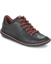 Camper - Beetle Casual Shoes - Lyst