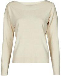 ONLY Onlamalia Sweatshirt - Natural