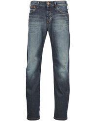 Benetton Felunorde Jeans - Grey