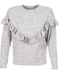 Moony Mood Grepina Women's Jumper In Grey