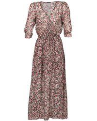 IKKS Br30065 Long Dress - Multicolour