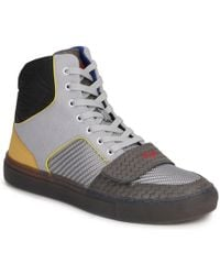 Creative Recreation - Cesario X Shoes (high-top Trainers) - Lyst