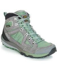Asolo Landscape Gv Ml Women's Walking Boots In Green