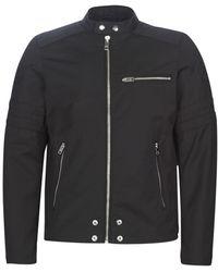 DIESEL J-glory Jacket - Black