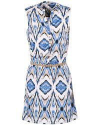Best Mountain - Rosedori Dress - Lyst