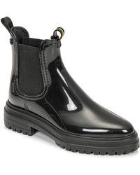 KG by Kurt Geiger Walker Wellington Boots - Black