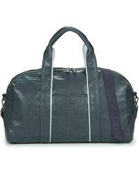 David Jones 5917-2 Travel Bag - Blue