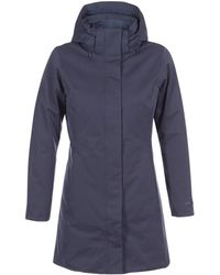Patagonia Tres In 1 Parka - Blue