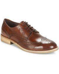 Casual Attitude Jrato Casual Shoes - Brown