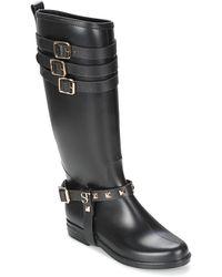 SuperTrash - Sammy High Boots - Lyst