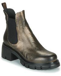 FRU.IT Cali Low Ankle Boots - Multicolour