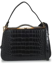 Nanucci 9559 Shoulder Bag - Black