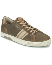 Pataugas Marius/cr H2g Shoes (trainers) - Grey