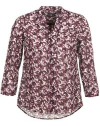 Marc O'polo - Albertina Blouse - Lyst