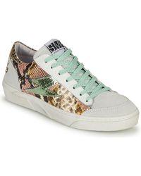 Semerdjian Elise Shoes (trainers) - White