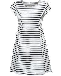 Molly Bracken Stromea Women's Dress In White