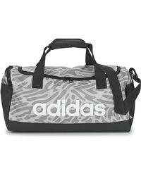 adidas Grphc Duffel Sports Bag - Grey
