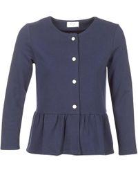 Betty London Innata Jacket - Blue