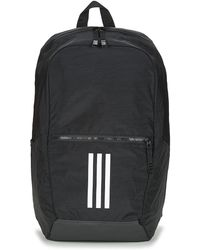 8ade2d2c362 adidas Linear Performance Backpack in Blue for Men - Lyst